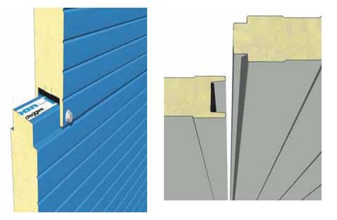 panel sandwich de fachada económico