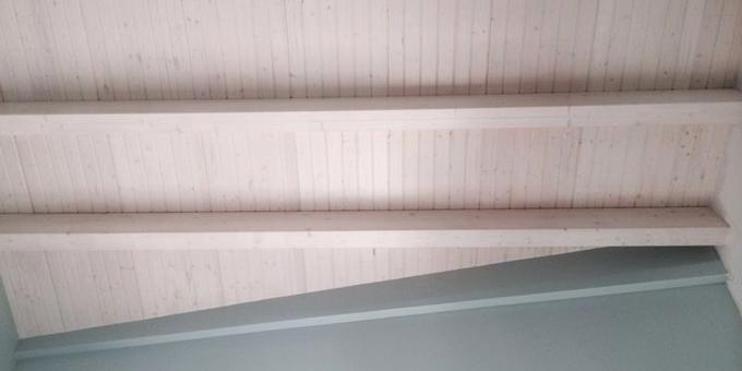 Ventajas del panel s ndwich de madera thermochip for Tejados de madera thermochip