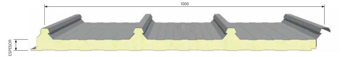 Isocop Multifunction