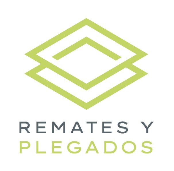 Nueva marca Remates y plegados